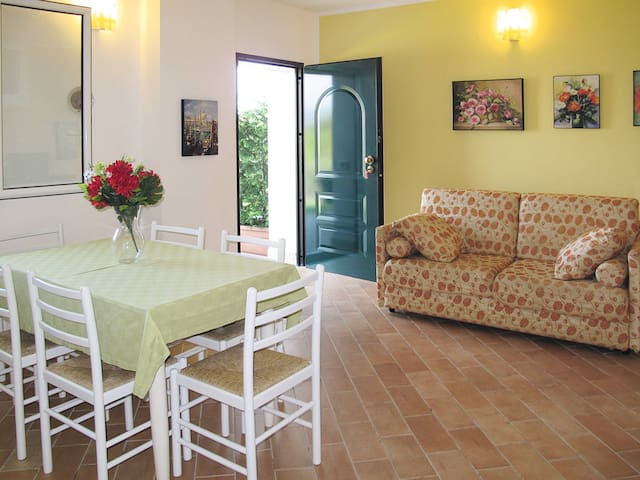 Apartment Residenz Villa Angela for 6 persons