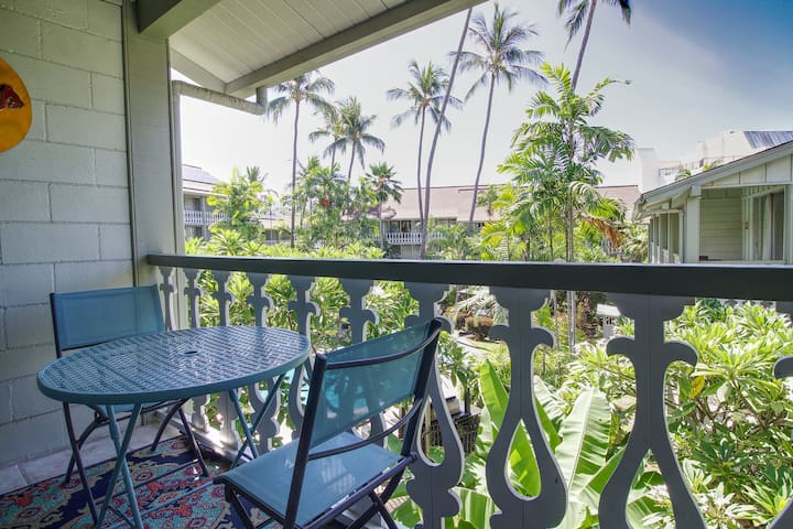 KONA Retreat by the Sea.Ideal spot! Clean!New! Wow
