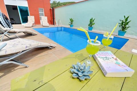 VILLA KATA with private pool