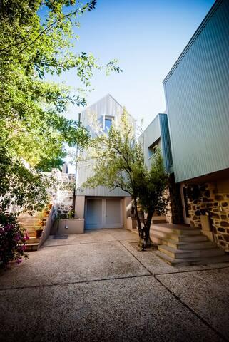 Stellenbosch Garden Cottage