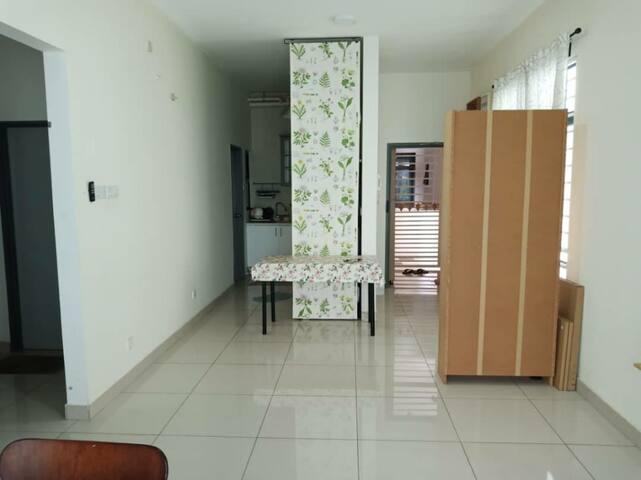 3 C unit(Cozy, Clean, Clam) in Amaya Maluri