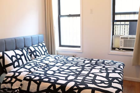 Cozy room in Downtown NY,Brooklyn&Manhattan Bridge