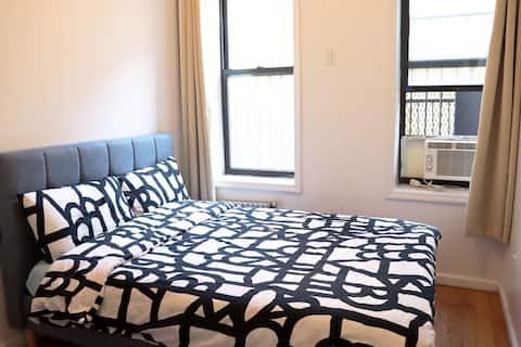 Cozy room in Downtown NY,Brooklyn&Manhattan Bridge