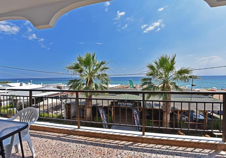 Alexandros Sea View Suites