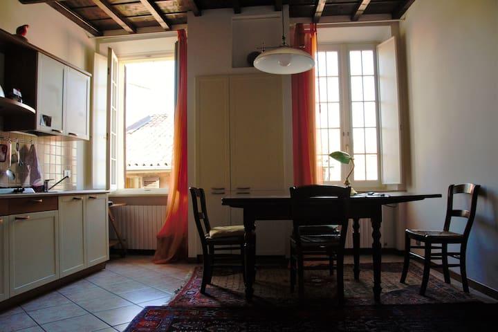 Casa Faber - Ferrara - Appartement