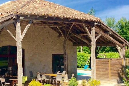 Le Moulin à Musique - Beauville - Allotjament sostenible a la natura