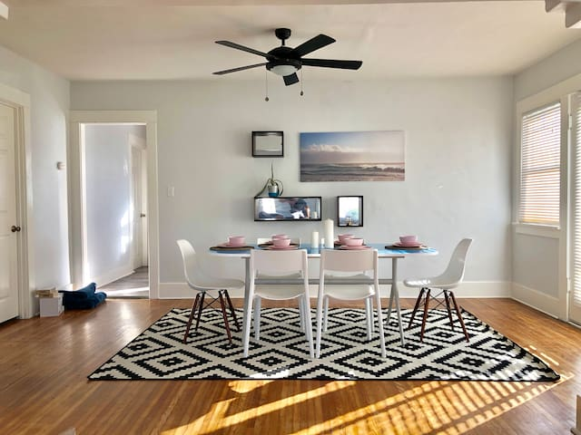 1 Bed 1 Bath at MOMBO in the Heart of San Diego