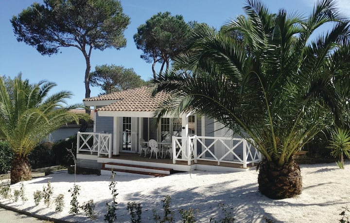 Holiday cottage with 3 bedrooms on 65m² in Gassin