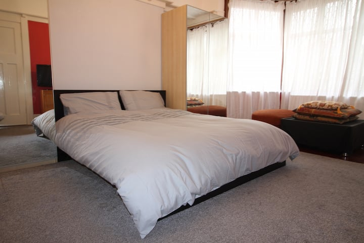 Lovely large London Room