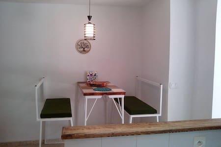 Petit studio en rez de jardin - Tunis - Apartment