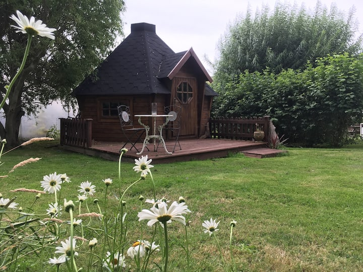 Colmers Cabin