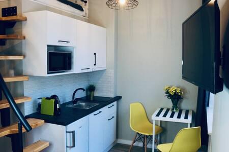 GOLDA apartments 12