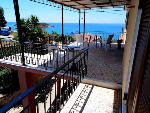 House with view.(301) Ιδιωτικό δωμάτιο