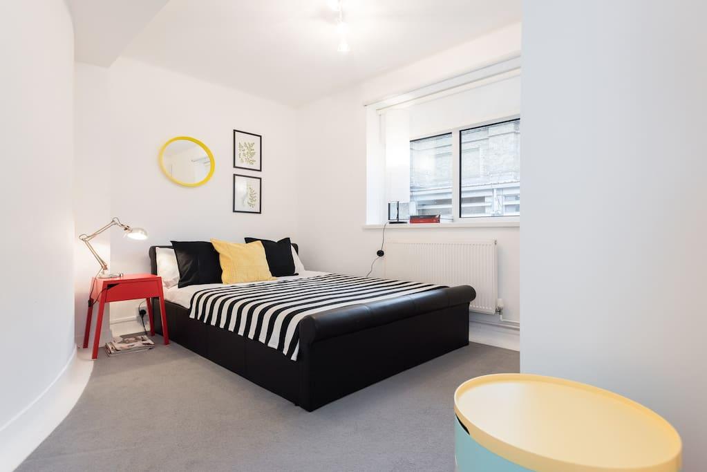 Rent Apartment Near London Eye