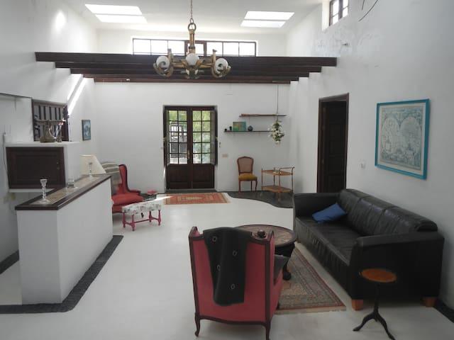 Casa Lian Bedroom 2