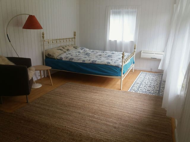 Lovely room - Hvidovre - Pension