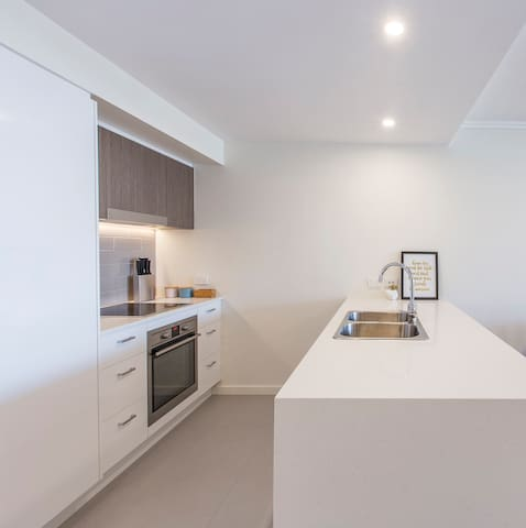 Modern Apartment in inner north Brisbane (L38 - Lutwyche - Apartment