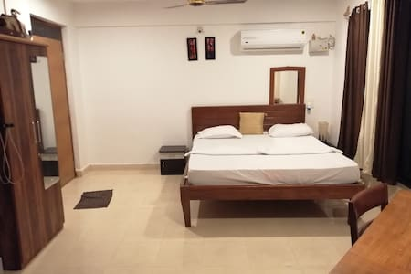 APRICOT STUDIO APARTMENT. A travellers choice