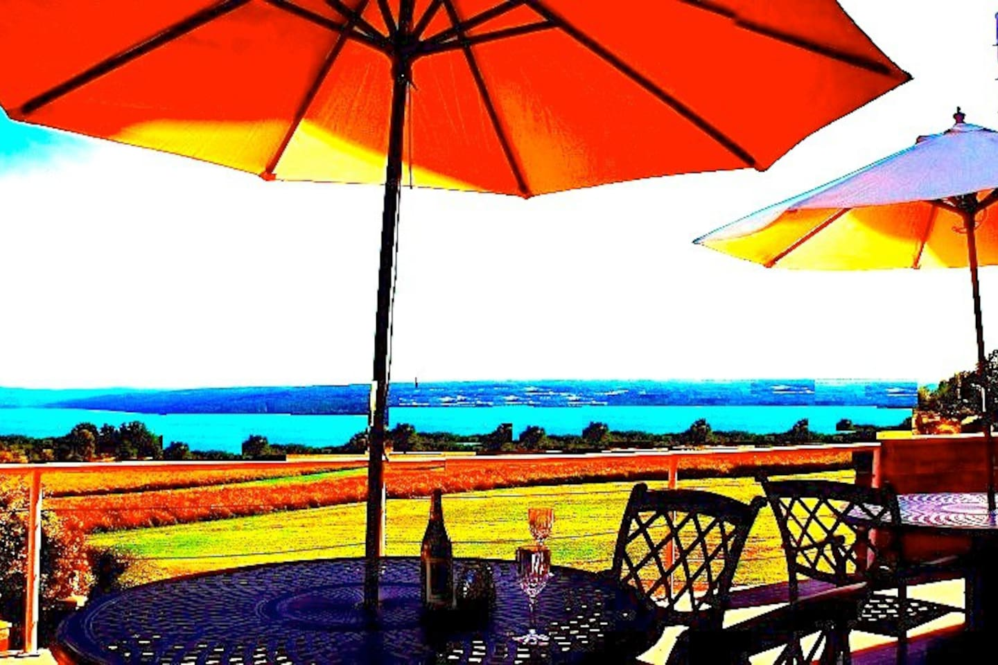 Cayuga Lake Inn  Accommodations  Ithaca Hotel Privacy Rooms and Events Near Ithaca