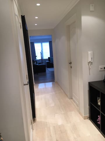 Appartement 3 ch + 2 parkg  vue mer - Knokke Heist - Apartment