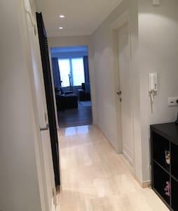Appartement 3 ch + 2 parkg  vue mer - Knokke Heist - Lejlighed