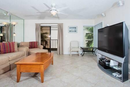 Beachcomber #301 - 杰克逊维尔海滩(Jacksonville Beach) - 公寓