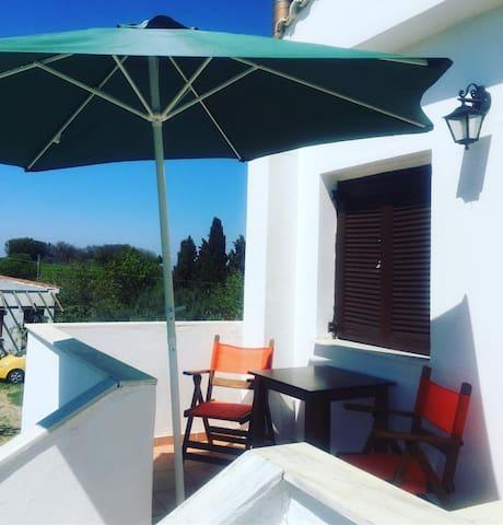 Kirkos Apartment - Evros - Guesthouse