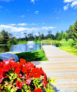Beautiful countrystyle place in East Gwillimbury