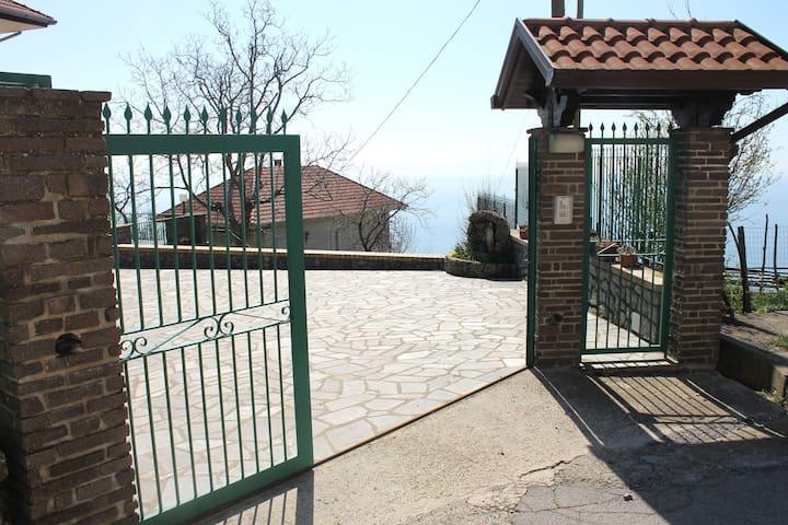 Casa Annuccia