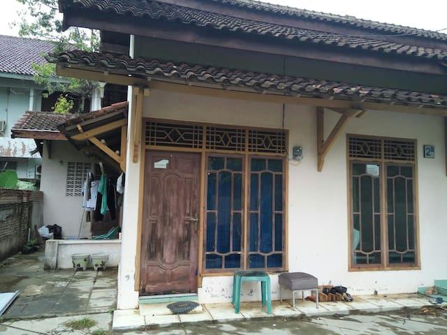 salmah house
