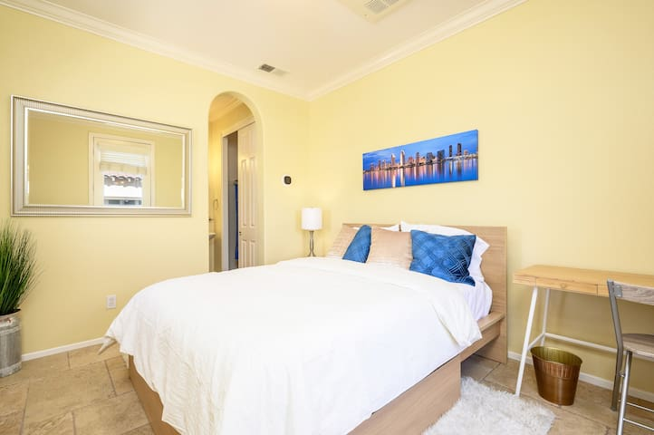 Private and Comfy Casita, Sleeps 2