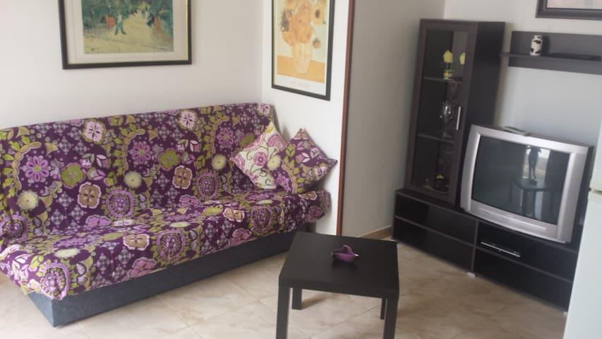 Apartamento entrada directo calle - WIFI - Santa Lucía de Tirajana - Appartement