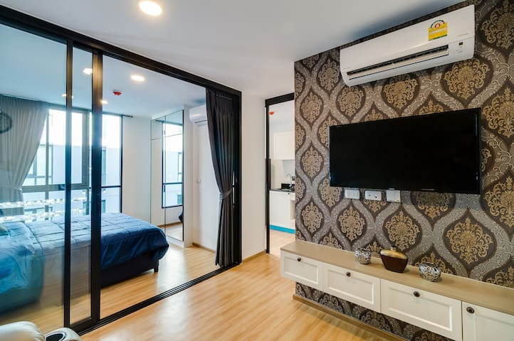 ❤Airy &Comfy Room+Across to Night Market & Pier❤