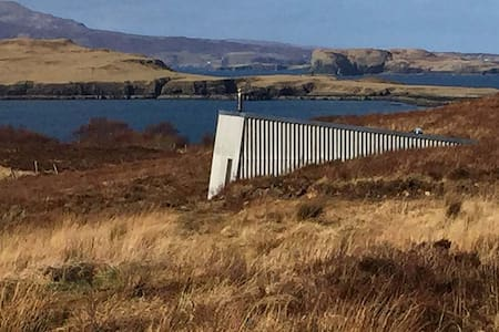 The Studio  Architect Designed Isle of Skye - Carbost - House - 2