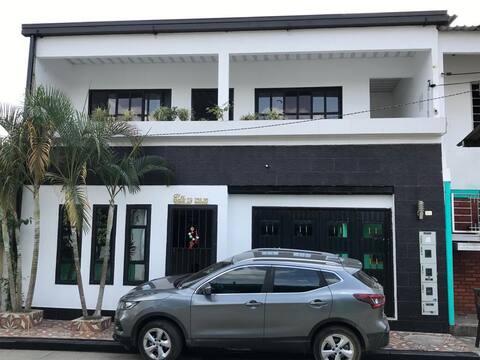 Apartamento amoblado en Arauca.