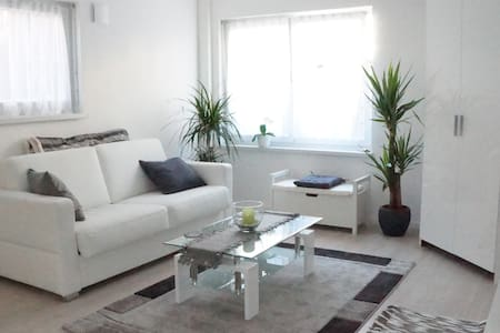 Schönes 1-Zimmer Apartment - Konstanz - Wohnung