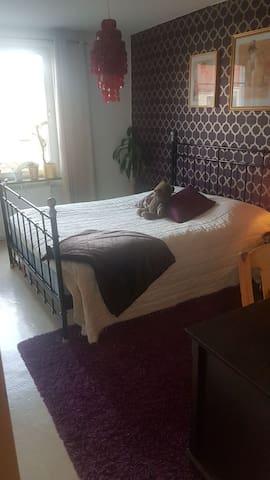 Nice Room midsommarkransen