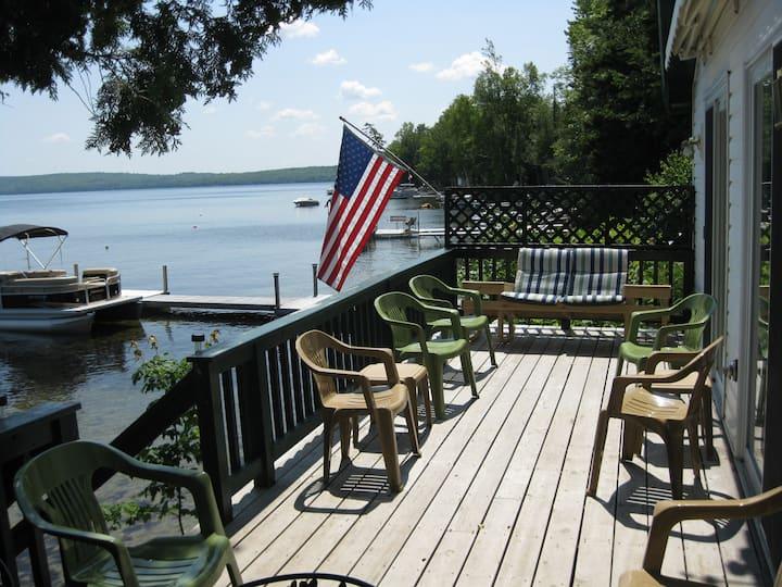 24 Holiday Lane Cabin