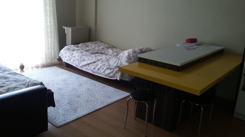 Clean and new apartment with all you need - Eskişehir - Apartmen
