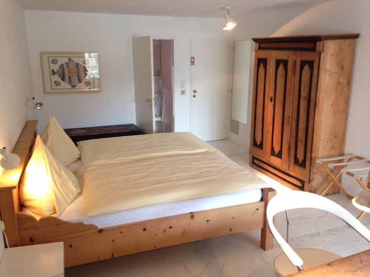 A nice little room in Ilanz - zentral & ruhig!