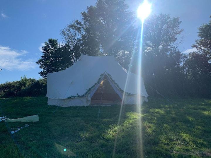 Wild Yurt Glamping (Yurt - 6)