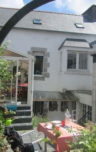 maison atypique - Saint-Renan