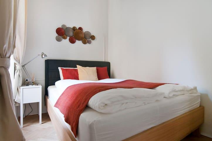 Quiet Room next to City Center (7 min by feet) - Vienna - Apartamento