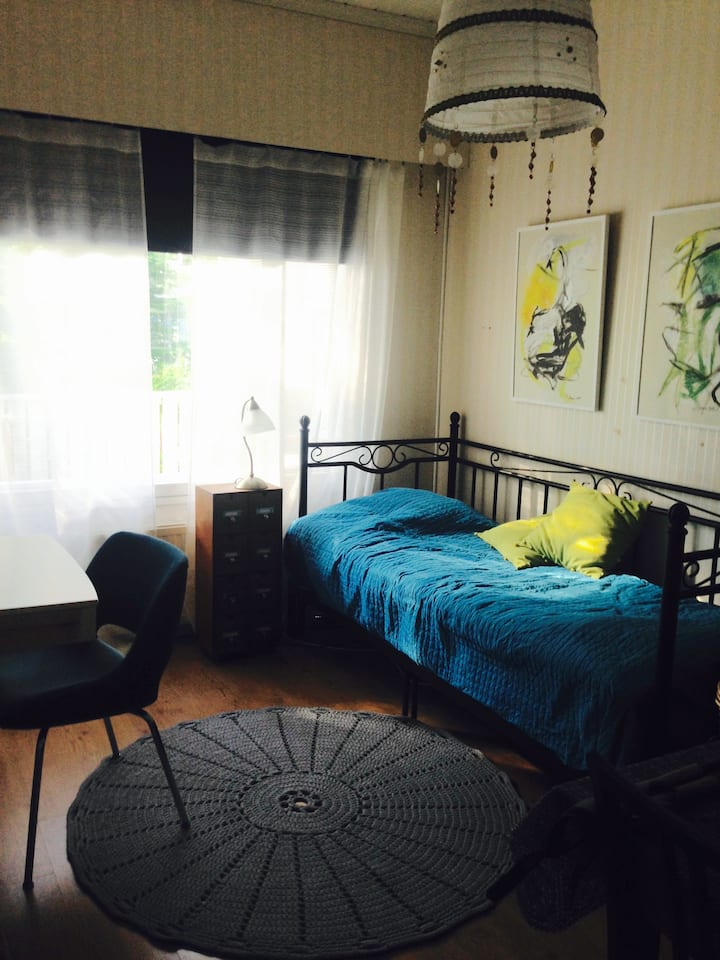Cosy two bedrooms appartment near the centrum