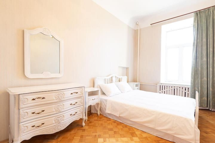 3rooms Apt CENTER KREMLIN ARBAT 51