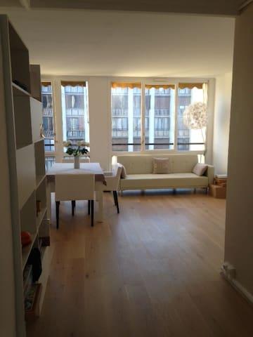 Apartment 3 rooms (56 m²), near Paris - Meudon - Apartament