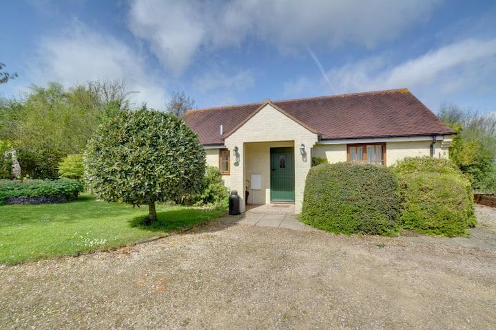 Gilt Cottage on Elmfield Farm near Canterbury
