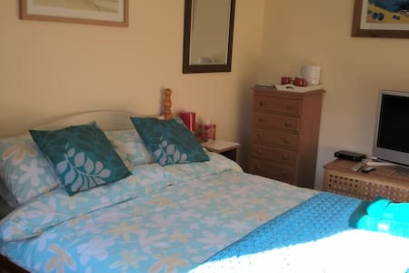 Double Room #2 - Lisburn/Banbridge - Dromore - Bed & Breakfast