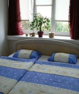 Fully furnished clean apartment close to Prague - Apartament