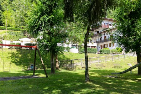 "Holiday home ""LeCoronelle"" in Malè Val di Sole - Malè - Διαμέρισμα"